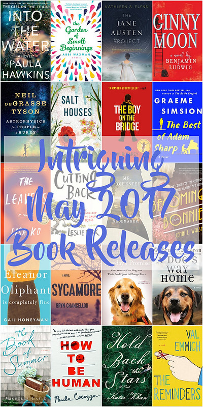 intriguing may 2017 book releases