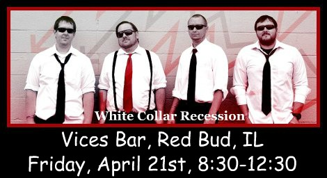 White Collar Recession 4-21-17