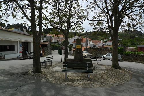 Alvendre, Portugal