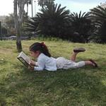 lugares donde leo
