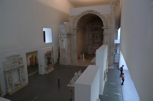 Museu Nacional Machado de Castro - Coimbra, Portugal