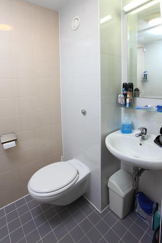Bristol Uwe Accommodation Student Room