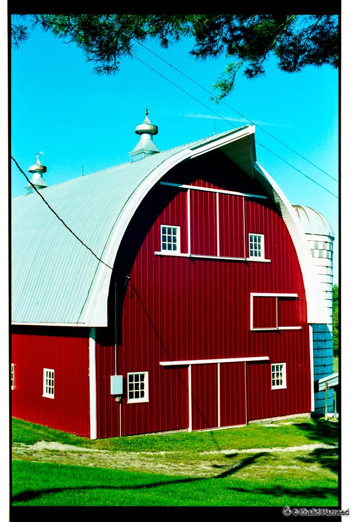 Red Barn Minnesota Khalidhameed Format Com Khalid