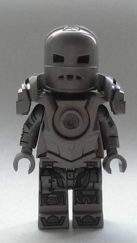 iron man 1 lego