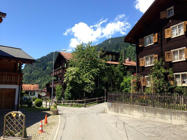 Klosters Dorf Switzerland  City new picture : Klosters Dorf Switzerland | Flickr Photo Sharing!