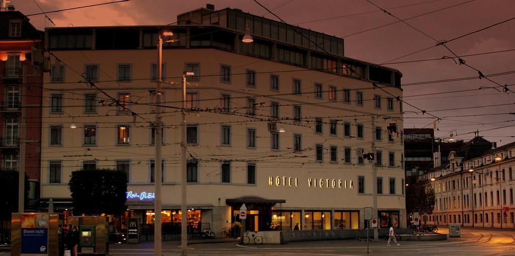 Victoria Station Hotel Londra