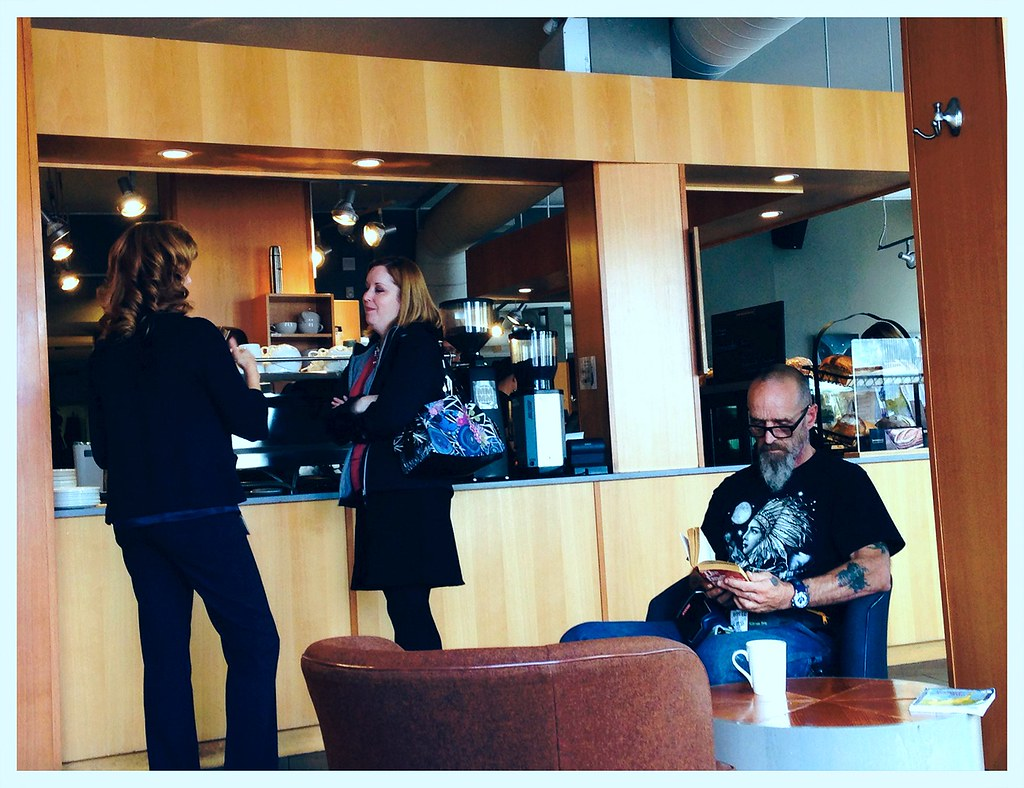 Bridgehead Coffee Jobs