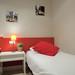 Apartamento: habitación con dos camas