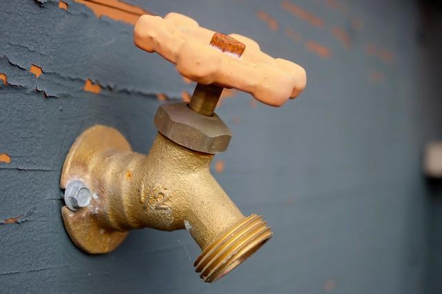 Random Faucet