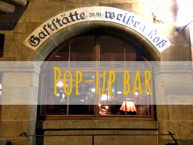 picuture pop-up bar