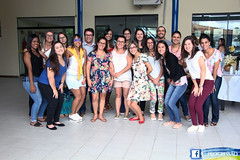 1° workshop Projeto Tutoria