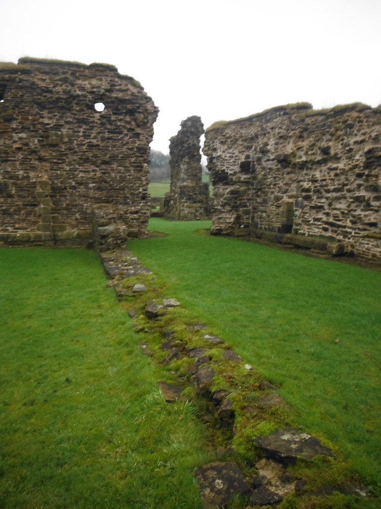 Sawley Abbey 4