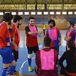 Torneo Alcalá la Real 2017