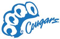 Cougar Paw thumbnail - blue