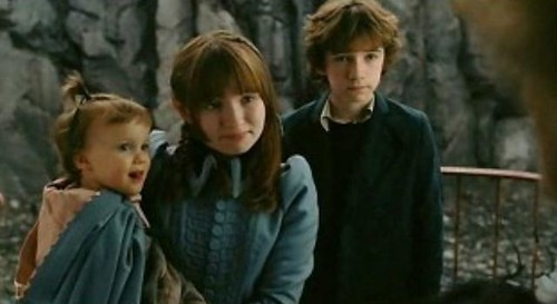 A Series of Unfortunate Events - Film - screenshot 17