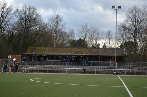 SV Vorgebirge 7:0 Boluspor Bonn