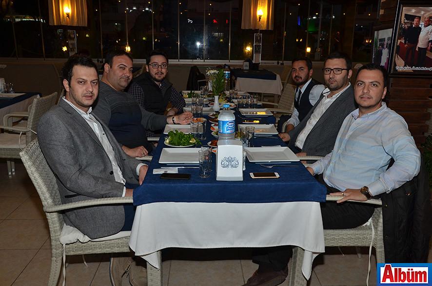 Avukatlar 5 Nisan'ı kutladı 10