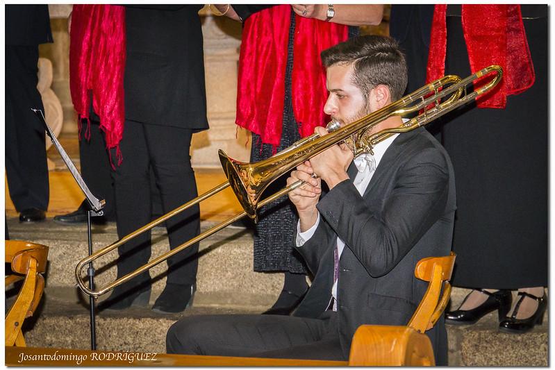 Camerata Cantabile. Concierto de Semana Santa en La Adrada