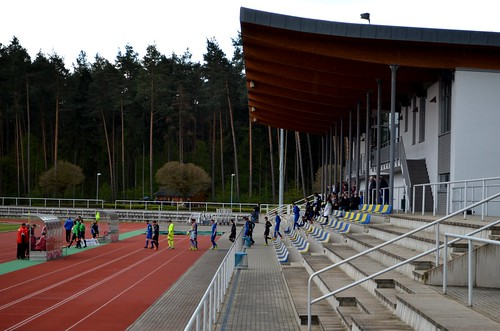 Haldensleber SC 0:2 BSV Halle-Ammendorf