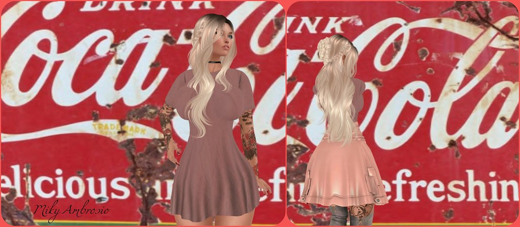 ☆ Coca Cola ☆