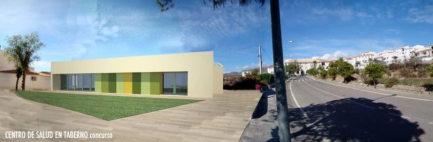 Mn arquitectos almeria - Arquitectos almeria ...