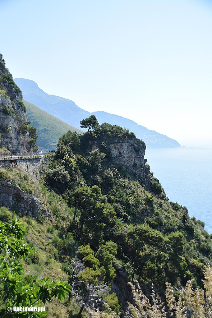 Unelmatrippi 20160526 Amalfi Drive
