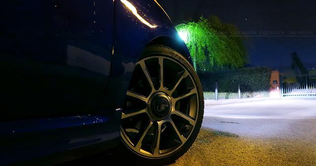 Abarth 595 C Cabriolet Turismo 2016/2017