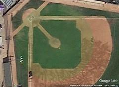 10 Boulder Pitcher's Mound 40M