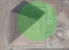 15 Giza Pyramid, Egypt 250M
