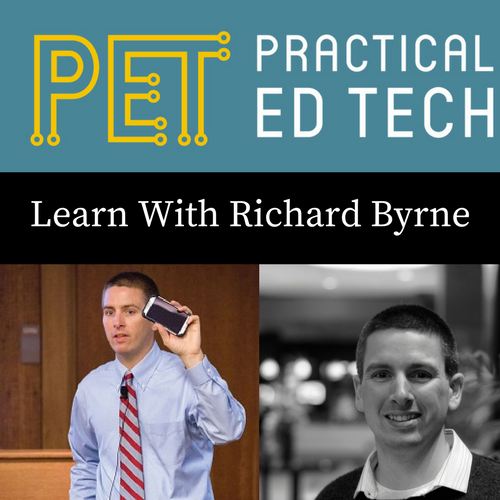 learn with richard byrne
