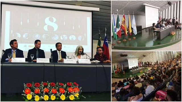 Ciclo de conferencias sobre los mayores escritores de América Latina