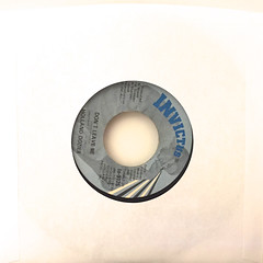 HOLAND-DOZIER FEATURING LAMOND DOZIER:WHY CAN'T WE BE LOVERS(JACKET B)