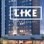 Like Open Concept | Partenon | Porto Alegre