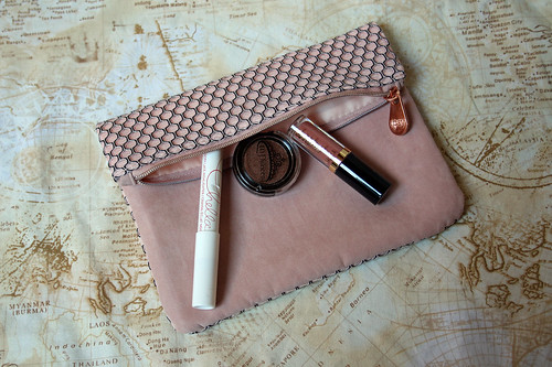 Ipsy bag - March 2017