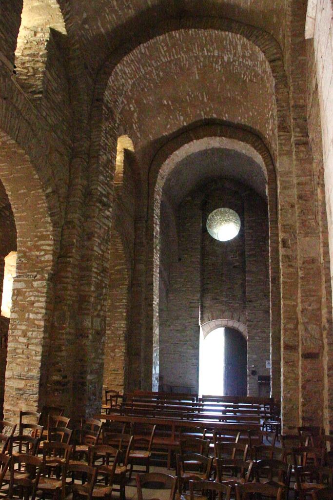 Eglise notre dame de l 39 oder ambialet eglise romane for Eglise romane exterieur