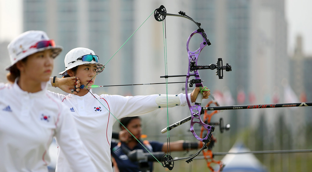 Incheon_AsianGames_Archery_14 - Incheon Asian Games 2014 ...