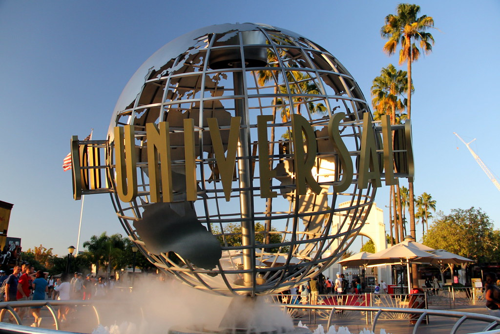 Universal Studios Hollywood Los Angeles California Flickr