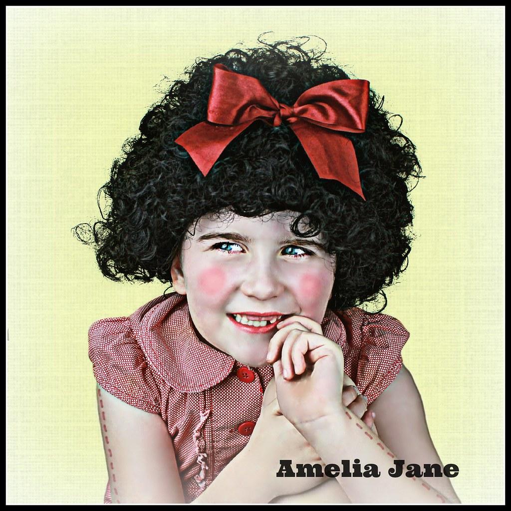 Young Amelia Jane nude (72 images), Feet