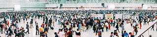 AKB48 Handshake Event at Makuhari Messe | by Dick Thomas Johnson