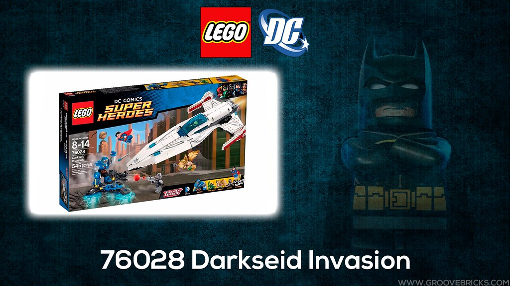 76028 Darkseid Invasion 1 | These are the upcoming LEGO DC ...