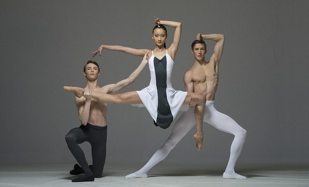 Ballet Central Photo Bill Cooper Daniel De Andrade Ball Flickr
