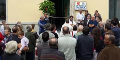inaugurazione guardia medica roscigno