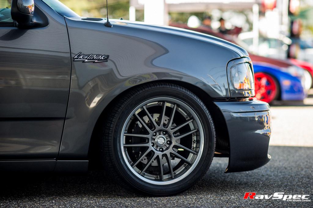 Ford Lightning Rims. 18 ford lightning wheels f150 svt ...