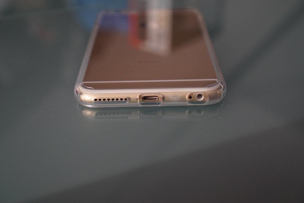 Spigen Ultra Hybrid S Iphone  Plus