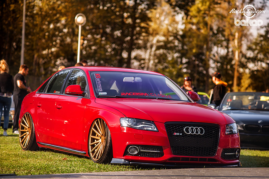 last call audi a4 b8 vossen last call 2014 by tuning. Black Bedroom Furniture Sets. Home Design Ideas