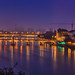 Lost in the Purple Haze of Basel (Explored 2014-10-10)