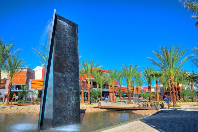 Downtown Summerlin Las Vegas