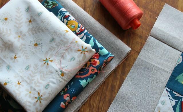 Week 6 SBS fabrics!
