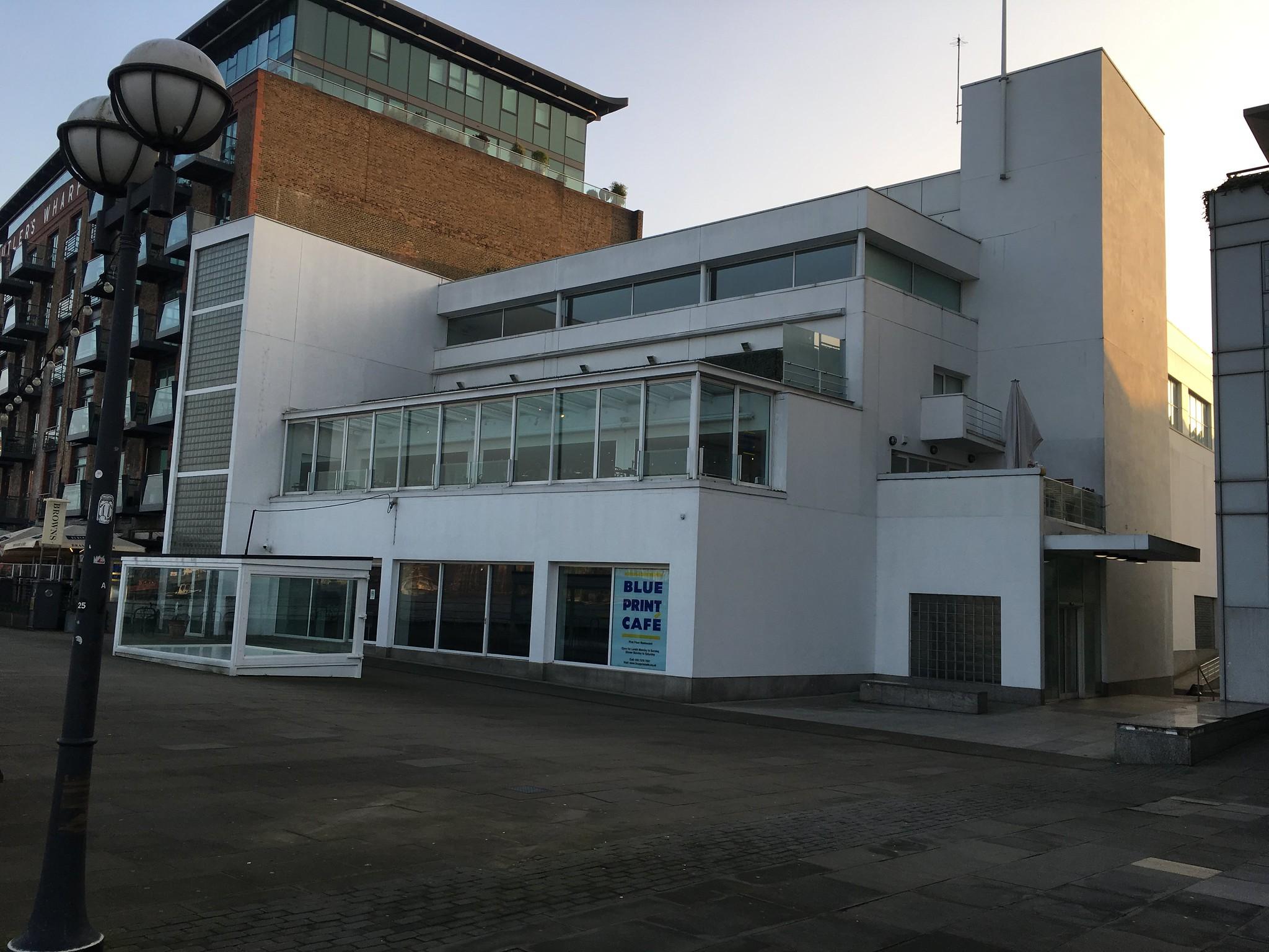 Ex-museum