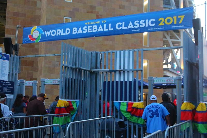 IMG_2415 World Baseball Classic 2017